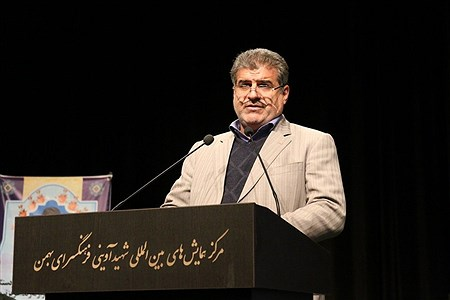 همایش مدارس طرح امین (روحانیان مقیم مدارس) | Mohamad sajad ghadiry