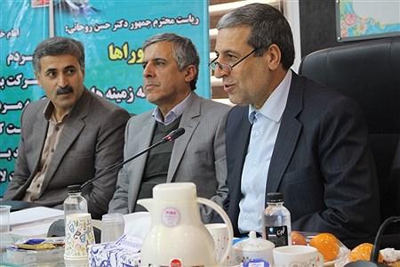 جلسه شورای آموزش و پرورش استان بوشهر    Alireza Zare