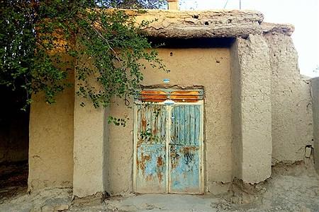 بافت قدیمی لامرد | Fatemeh Zaeri