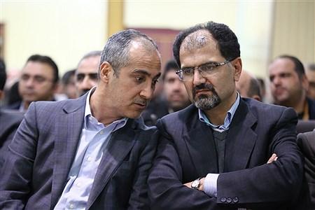 بزرگداشت سالگرد هاشمی رفسنجانی | Ahmad Ghorbani