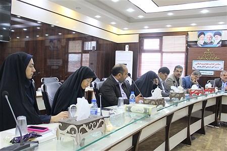 ستاد بزرگداشت هفته تربیت اسلامی و روز امور تربیتی  استان بوشهر | Alireza Zare