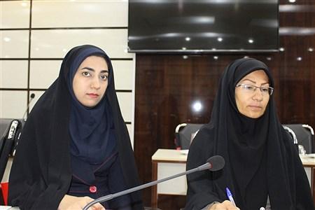 ستاد بزرگداشت هفته تربیت اسلامی و روز امور تربیتی  استان بوشهر   Alireza Zare