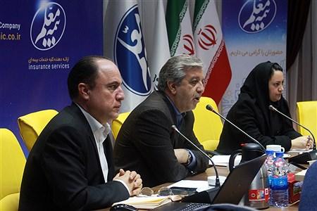 جلسه کارشناسان تعاون و امور رفاهی آموزش و پرورش آذربایجانشرقی | mohnna s