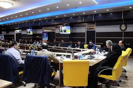 جلسه کارشناسان تعاون و امور رفاهی آموزش و پرورش آذربایجانشرقی | mohnna shykh