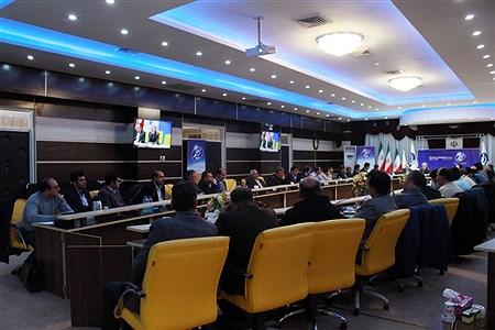 جلسه کارشناسان تعاون و امور رفاهی آموزش و پرورش آذربایجانشرقی | Mohnna sheykhizad
