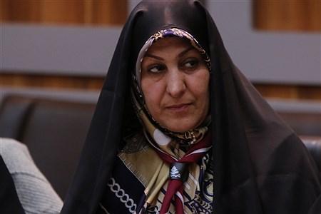 جلسه مدیران سازمان دانش آموزی مناطق آموزش و پرورش شهر تهران | Mohamad sajad ghadiry