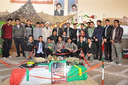 زیبا سازی هنرستان البرز با مدرسه انقلاب   Mahdi Arasteh