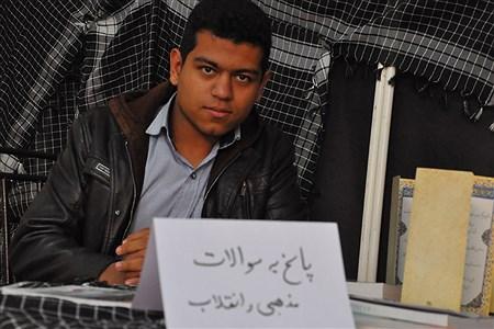 زیبا سازی هنرستان البرز با مدرسه انقلاب | Mahdi Arasteh
