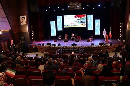 همایش  زاگرس نماد همبستگی اقوام ایرانی  در شهر قدس | fatemeh khodaverdi