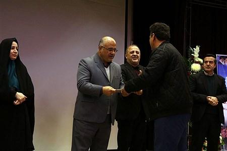 همایش تجلیل از برترین های عرصه ورزش دانش آموزی آذربایجان غربی | kiyanosh kharbozekar