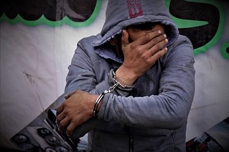 طرح رعد 22 پلیس پیشگیری پایتخت   Mohamad sajad ghadiry