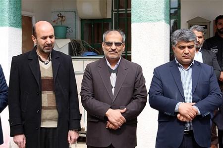 اهدا جهیزیه به نیازمندان درشهرستان خوسف خراسان جنوبی | Mahdi Arasteh