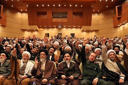 همایش علمداران عاشورایی در ارومیه | Amir Hosein Mollazade