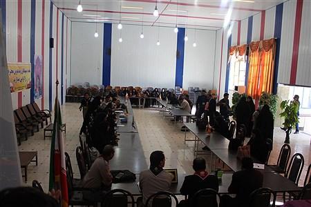 انتخابات مجمع اعضاء و مربیان سازمان دانش آموزی سیستان و بلوچستان | mobin kamali