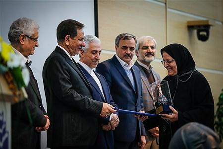 جشن یکصدمین سال تاسیس دانشگاه خوارزمی  | Ali Sharifzade