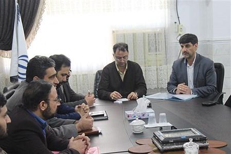 دیدار صمیمی مجامع سازمان دانش آموزی استان قم با مدیرکل آموزش و پرورش | mahdi janati
