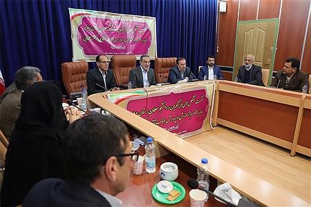 سفر دو روزه وزیر آموزش و پرورش به استان ایلام | Hossein Paryas