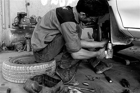 در کارگاه کوچک من « اعتماد شما سرمایه ماست» | Fatemeh Zaeri