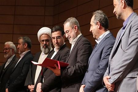تقدیر از برترین های قرآنی استان قم با حضور وزیر آموزش و پرورش | dargahi