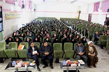 آیین تجلیل از مربیان امور تربیتی مدیریت آموزش و پرورش ناحیه دو ارومیه | kiyanosh kharbozekar