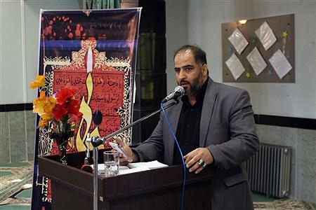برگزاری محفل انس با قرآن در چهاردانگه | Amir Gholami