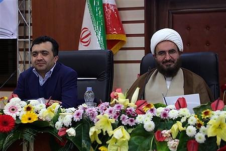 گردهمایی مشترک معاونان و مشاوران وزیر و مدیرانکل آموزش و پرورش استانها  | Bahman Sadeghi