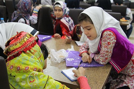 جشنواره نوجوان سالم | Maryam Ghadiri