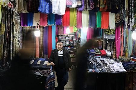 بازار داغ خرید و فروش نوروزی در ارومیه | Amir Hosein Mollazade