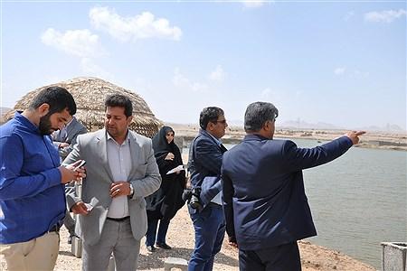 نشست فرماندار شهرستان خوسف با اصحاب رسانه  | Mahdi Arasteh