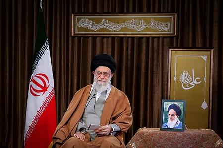 پیام نوروزی مقام معظم رهبری بهمناسبت آغاز سال ۱۳۹۸ | Khamenei.ir