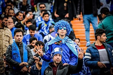 در حاشیه دربی 89   Ali Sharifzade
