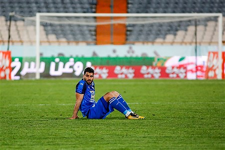 دیدار تیم های استقلال و سایپا | Ali Sharifzade