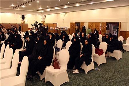 رقابت متسابقین رشته های قرائت و ترتیل بزرگسالان در روز اول نیمه نهایی | Amir Gholami