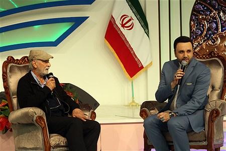 روز سوم مسابقات بین المللی قرآن کریم بخش برادران | Amir Gholami