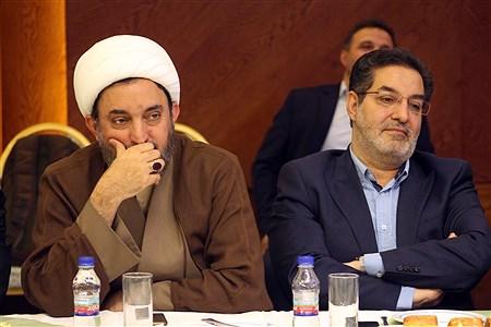 نشست هم اندیشی داوران و کمیته های فنی مسابقات بین المللی قرآن کریم | Amir Gholami