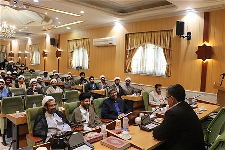 برگزاری دوره آموزشی توانمندسازی مبلغین و مبلغات مدارس امین خراسان رضوی | Javad Ebrahimi