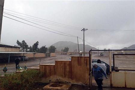 اقدامات مردم شهرستان خوسف برای مقابله با سیل | Mahdi Arasteh