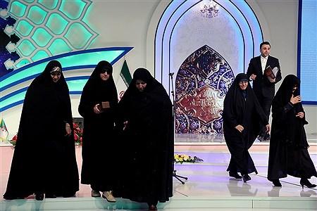 مراسم اختتامیه سی و ششمین دوره مسابقات بین المللی قرآن کریم  | Bahman Sadeghi