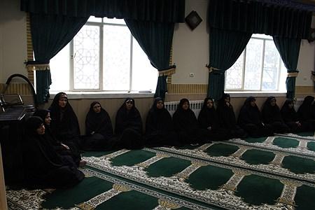 مراسم تکریم و معارفه معاون آموزش ابتدایی آموزش و پرورش خراسان جنوبی   Mohadeseh Hessami
