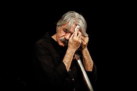 کنسرت  کیهان کلهر   Ali Sharifzade