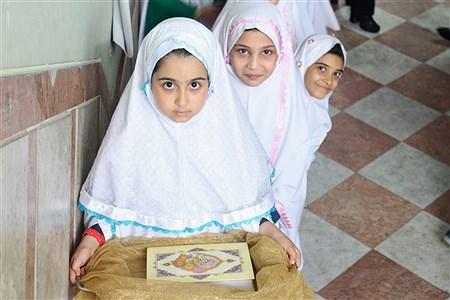 سیل مهربانی همکلاسی ها | Homa samadi
