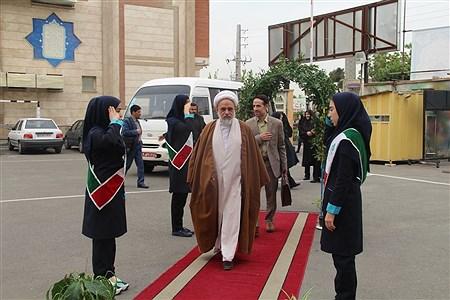 مسابقات قرآن، عترت ونماز فرهنگیان مرحله استانی در ناحیه یک ری | sheyda mashhour