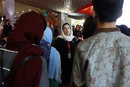 سی و هفتمین جشنواره جهانی فیلم فجر | Hossein Paryas