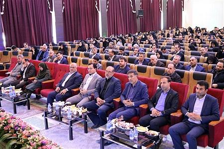 نشست علمی تخصصی مدرسه صالح در ارومیه | kiyanosh kharbozekar