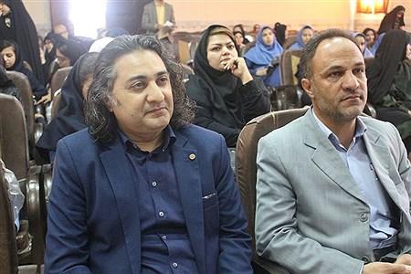 مرحله ی استانی سی و هفتمین جشنواره فرهنگی هنری استان کرمان | mohammad saleh karami