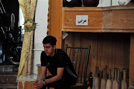   Mahdi Arasteh