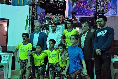 اولین دوره مسابقات نوجوانان و نونهالان زورخانه ای  استان خراسان جنوبی | Mahdi Arasteh