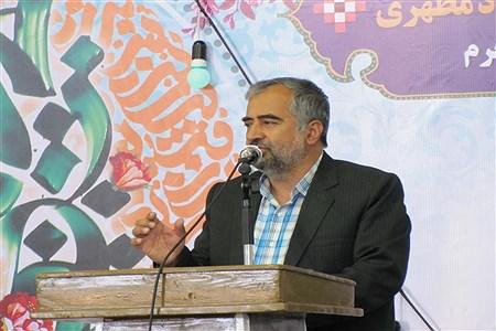 همایش هفته معلم در شهرستان جاجرم | Reza Molazadeh