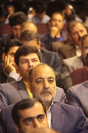 دومین جشنواره معلمان ماندگار درسالن گلشن خراسان شمالی برگزار شد   Nima Moradi