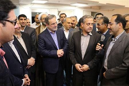 سفر وزیر آموزش و پرورش به استان گلستان | Mahsa Janali Nezhad